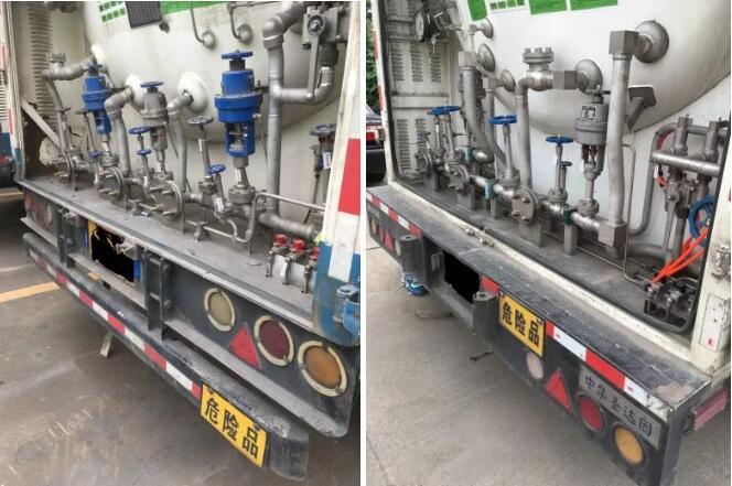 【特种设备安全科普】液化天然气汽车罐车的安全风险该如何防范