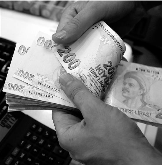 500万彩票网官网首页下载:上千万降到50万_土耳其经济震荡浙商很受伤