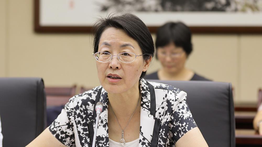 7月23日,杭州市副市长陈红英在杭州召开的协办调研座谈会上介绍杭州市整治进展