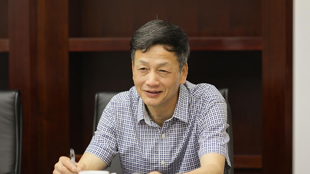7月23日,省工商局副局长马剑平在杭州召开的协办调研座谈会上发言