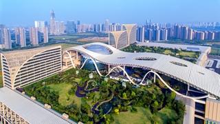 首届环保博览会将于10月20日开幕