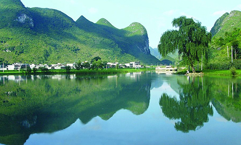 生态环保半年报:浙江全力提升生态环境质量