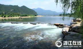 您有一份2016年浙江环保成绩单 请查阅(H5)
