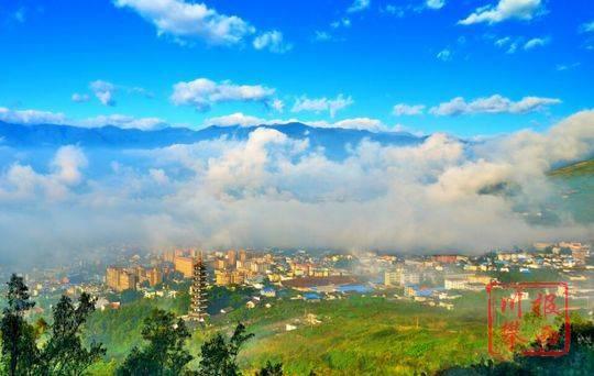 宁南打造西部阳光康养休闲度假旅游目的地