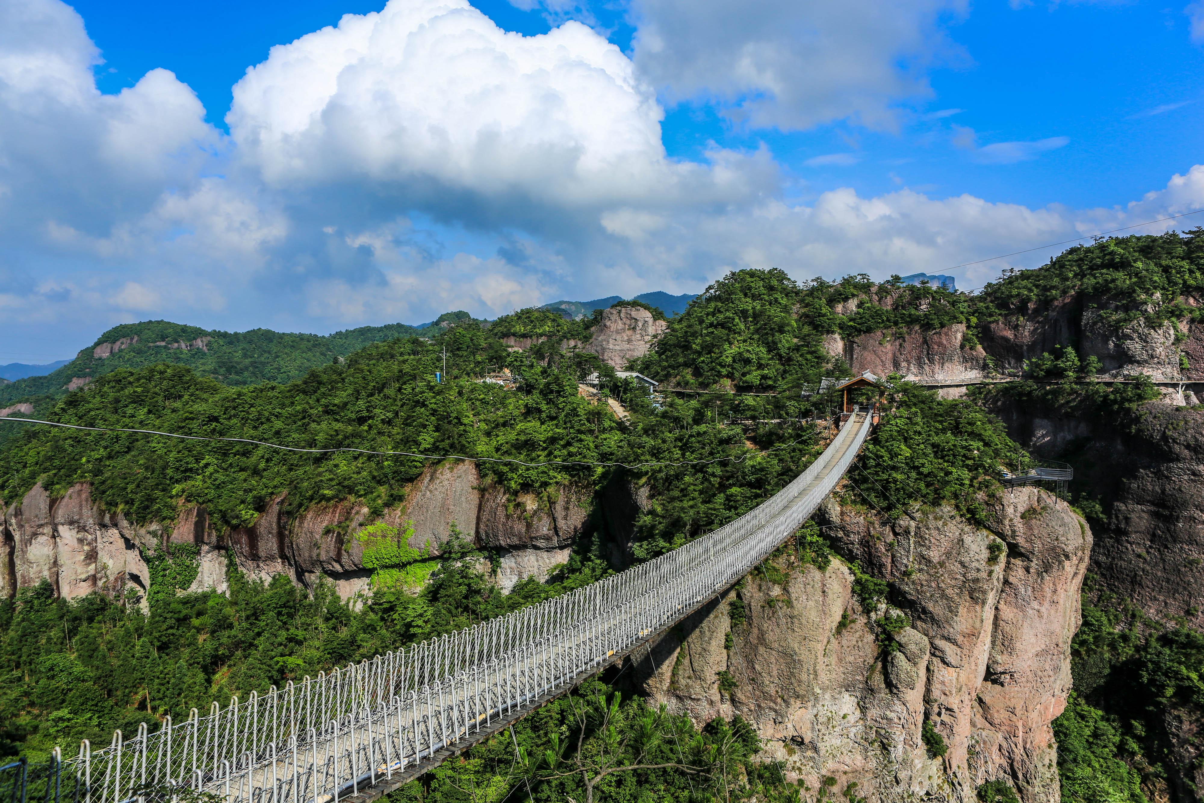 中国·仙居 神仙居 南天桥.jpg