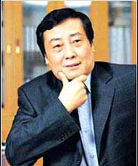娃哈哈集团董事长宗庆后
