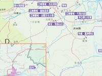 华立永通・逸城周边楼盘图