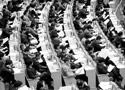 政协十届一次会议隆重开幕
