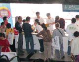 本网设展和平 服务网友