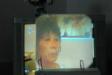 电视屏幕放大镜