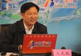 宁波市市长对话网友