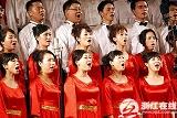 杭州下城区红歌会