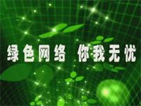 DV 3绿色上网