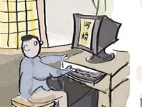 虚拟的网络(李晓霞)