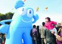 杭州启动世博旅游推广