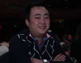 杭州龙湖营销总监 蔡翊诚