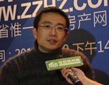 广宇集团总裁助理 章佳毅