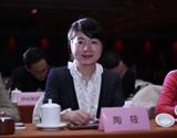 住在杭州网市场总监  陶筱