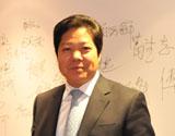 中海杭州总经理 韩春麟