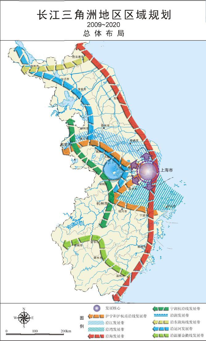 浙江规划 杭州市区常住人口不超过700万 楼市一大利好