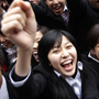 第281期:女大学生就业难急待需解决