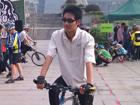 住在杭州网新盘记者