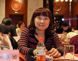 碧桂园营销总监 甘玫
