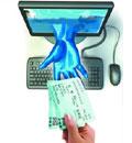 在杭打工的男子走南闯北6个省 网上购票被骗3万多