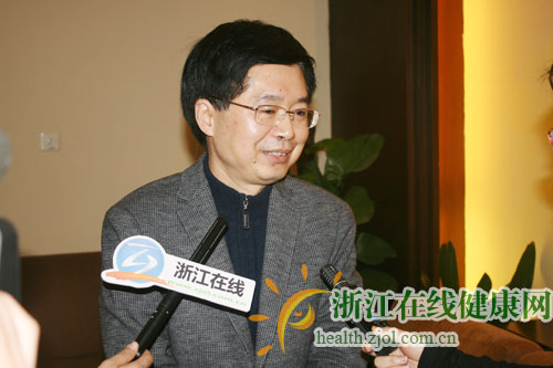 郑继伟副省长、各地市卫生系统领导健康祝福