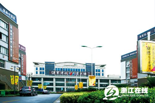 赛博创业工场