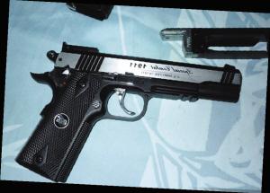 哪些人在玩枪?据说杭州最多时有20多个玩枪俱乐部