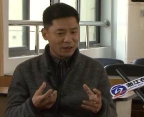 杭州启正中学校长欧自黎:初中阶段为学生的成才奠基