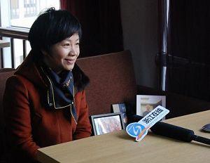 杭州娃哈哈小学校长胡君:每个孩子都很重要