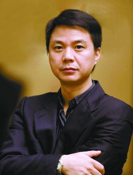 兆南董事长_兆南集团董事长图片