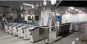 杭州地铁票价有望明日公布 装修预计本月完成