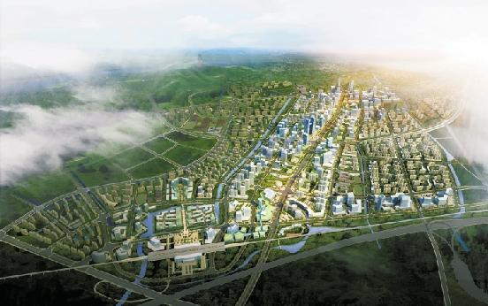 目前臨平新城100萬以內能買到的樓盤只有一個,為南苑街與南大街交叉口圖片