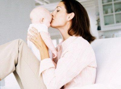 产后抑郁影响宝宝么