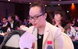欣盛房地产开发有限公司<br />总经理 李晓桃