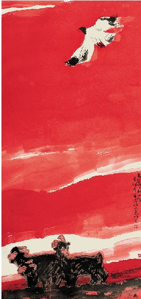 ...居北京.中国美术家协会会员、中央美术学院客座教授、淄博