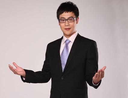 甄 诚――《德清新闻》主播