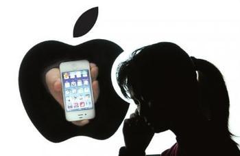 苹果道歉了!仍与三包有差距