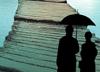 清明小长假杭城几乎天天有雨