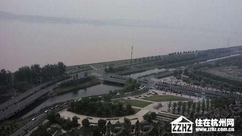 保利江语海风景