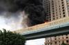 厦门BRT公交车起火47死34伤