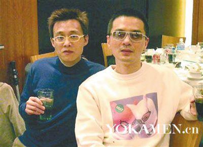 黄耀明喜欢林夕吗_有一种\
