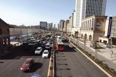 杭州核心商圈租金涨不动了?