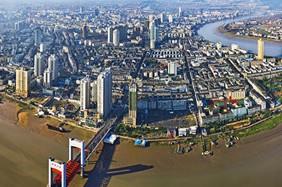 龙港镇三十年:农民城的传奇
