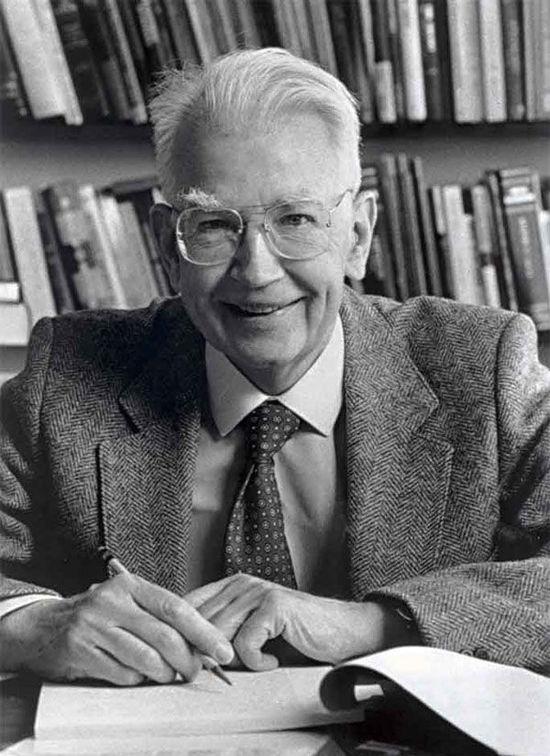 美国著名诺贝尔经济学奖得主科斯逝世 享年102岁