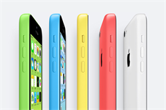 新款iPhone大陆13日起预售