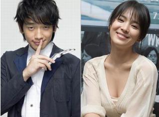 韩星大陆捞金排行榜:宋慧乔Rain列男女榜首